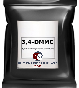 3,4-Dimethylmethcathinone (3,4-DMMC)