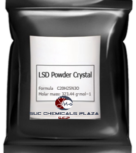 LSD CRYSTAL & POWDER